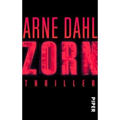 Zorn Dahl ArnePaperback