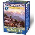 MANJISHTA - ajurvédský čaj - Klíště a borelióza - 100 g