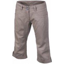 Dámské 3/4 kalhoty Alpine Pro Zaltana
