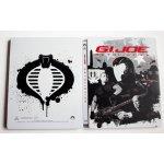 G.I. Joe 2: Odveta 2D+3D BD Steelbook