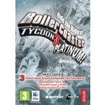 RollerCoaster Tycoon 3 (Platinum)