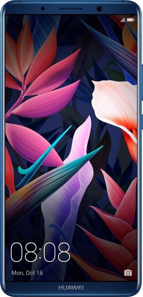 Huawei Mate 10 Pro Single SIM na Heureka.cz