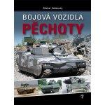 Zdobinský Michal - Bojová vozidla pěchoty