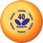 Butterfly YOUTH 6 ks
