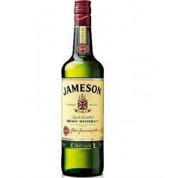 Jameson Irská Whisky 0,7 l (holá láhev)