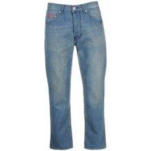 Lee Cooper Regular jeans mens dark wash