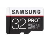 Samsung microSDHC 32GB PRO Plus UHS-I MB-MD32GA/EU