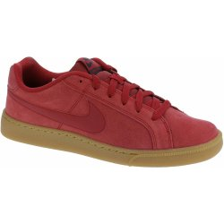 26d73ee990b Nike Court Royale Suede Gym Red Gym Red Port Wine alternativy ...