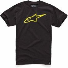 Alpinestars Ageless Classic Black/Yellow