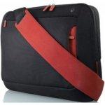 Brašna Belkin F8N051eaBR 17'' black/red