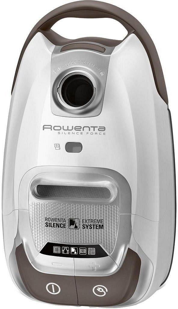 Rowenta Silence Force Extreme AAAA Turbo Animal Care RO6477EA