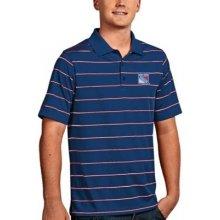Antigua Tričko New York Rangers Deluxe Polo