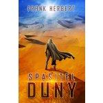 Spasitel Duny - dárkové vydání - Herbert, Frank