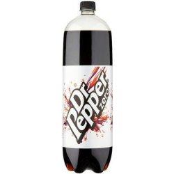 f2848a348d7 Dr. Pepper Zero 2l limonáda a ledový čaj - Nejlepší Ceny.cz