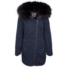 DreiMaster dámská bunda tm.modrá