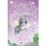 Zvířátka z Kouzelného lesa – Králíček Káťa - Lily Small