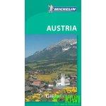 průvodce Austria Rakousko anglicky