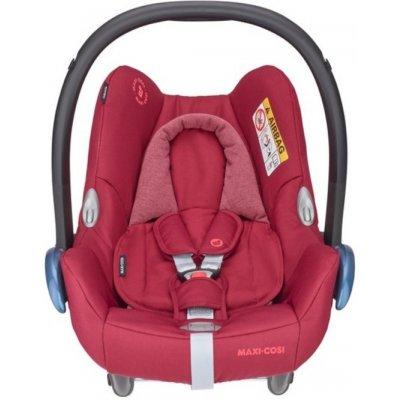 Maxi-Cosi Cabriofix 2020 Essential Red