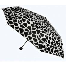 Deštník dámský skládací 3142C