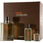 Hermes Terre D'Hermés EdP 75 ml + EdP 12,5 ml + balzám po holení 40 ml dárková sada