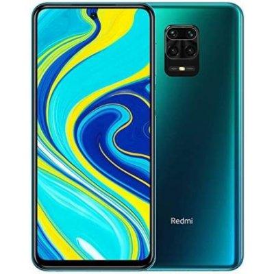 Xiaomi Redmi Note 9S 4GB/64GB Dual SIM Aurora Blue EU Xiaomi Redmi Note 9S 4GB/64GB Global Dual SIM Aurora Blue EU