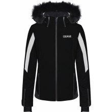 COLMAR Meribel dámská lyžařská bunda black-bílá