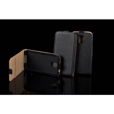 Pouzdro Forcell Flexi Slim Samsung G130 / Galaxy Young 2 Černé