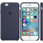 Pouzdro Apple silikonové iPhone 6/6s MKY22ZM/A půlnočně modré