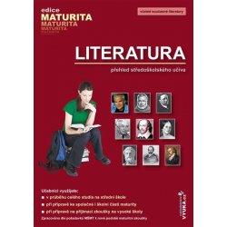 Literatura - přehled SŠ učiva Polášková, Milotová, Dvořáková