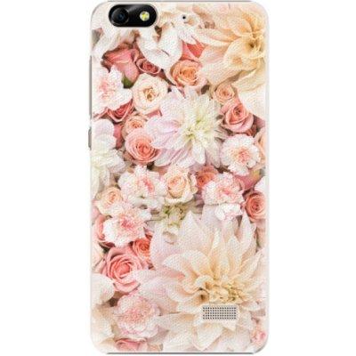 Pouzdro iSaprio Flower Pattern 06 - Huawei Honor 4C