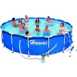 Bazén Marimex Florida 3,66 x 0,99 m s kartušovou filtrací