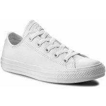 bf058f3a340 Plátěnky CONVERSE Ct Ox 136823C White