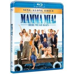 Mamma Mia! Here We Go Again BD