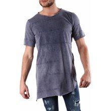 ! Absolut Joy Men T Shirt / Modrá
