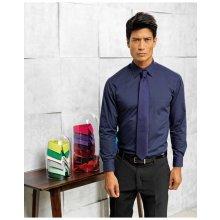 e03227db403 Premier Workwear Pánská košile s dlouhým rukávem PR200