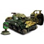 Torro RC tank 1:24 U.S. M4A3 Sherman