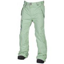 686 kalhoty MANNUAL DATA Mint zelená