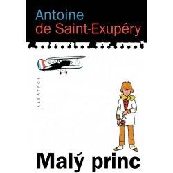 Malý princ - 2. vydání - Antoine de Saint-Exupéry