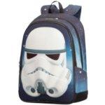 SAMSONIE batoh Star Wars Stormtrooper 43 25C 12002