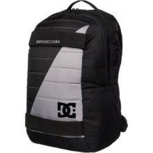 Batoh DC DC Carryall black 30l