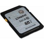 Kingston SDHC 32GB UHS-1 U1 SD10VG2/32GB