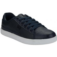 Beck And Hersey Mens Remis Trainers Navy