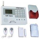 Atos Alarm domovní bezdrátový GSM HG-114-CZ
