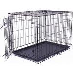 Klec Dog Fantasy skládací L 1 dveře 91,5x63,5x58,5cm