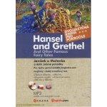 Hansel and Grethel Jeníček a Mařenka (Hanzel and Grethel Jeníček a Mařenka)
