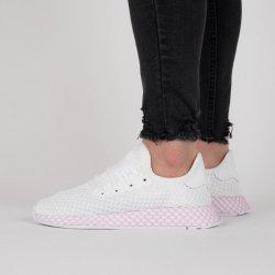 Adidas Originals Deerupt B37601 bílé
