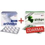 Woykoff Arthrona 1000 C 120 tablet Ginkgo Comfort 60 mg 60 tablet