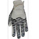 FIT39ex Glove Zebra