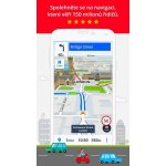 Sygic GPS Navigation - Evropa, offline, Lifetime