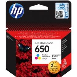 HP 650 CZ102AE - originální